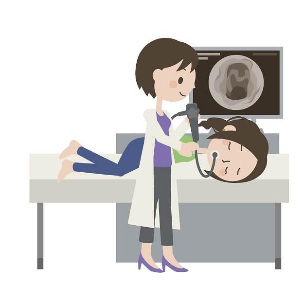 鎮静剤を使用した胃カメラ|尼崎で胃カメラ検査を行うにしおか内科クリニック