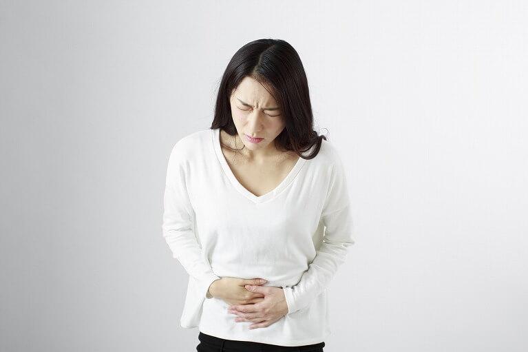 ピロリ菌が引き起こす症状