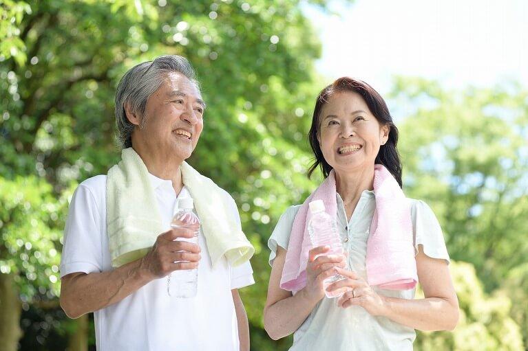 65歳以上の方は特にワクチン接種が重要です